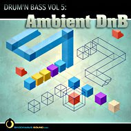 Music collection: Drum 'n Bass Vol. 5 - Ambient DnB