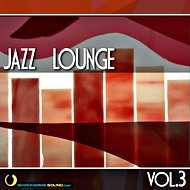 Music collection: Jazz Lounge, Vol. 3