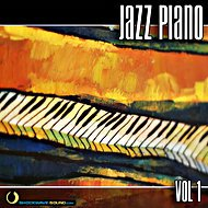 Music collection: Jazz Piano, Vol. 1