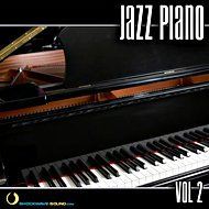 Music collection: Jazz Piano, Vol. 2