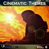 Music collection: Cinematic Themes, Vol. 6