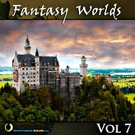 Music collection: Fantasy Worlds, Vol. 7