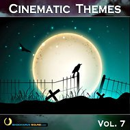 Music collection: Cinematic Themes, Vol. 7