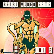 Music collection: Retro Video Game, Vol. 2
