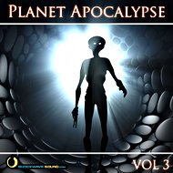 Music collection: Planet Apocalypse, Vol. 3