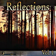 Music collection: Reflections, Vol. 1