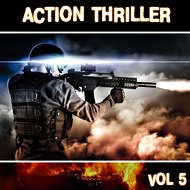 Music collection: Action Thriller, Vol. 5