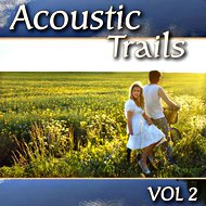 Music collection: Acoustic Trails, Vol. 2