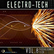 Music collection: Electro-Tech Vol. 8 - Progressive Tech