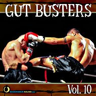 Music collection: Gut Busters Vol. 10