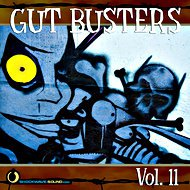 Music collection: Gut Busters Vol. 11