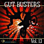Music collection: Gut Busters Vol. 13