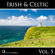 Music collection: Irish & Celtic, Vol. 5