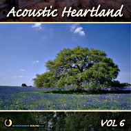 Music collection: Acoustic Heartland, Vol. 6
