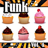 Music collection: Funk, Vol. 4