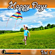 Music collection: Happy Days, Vol. 1