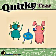 Music collection: Quirky Trax, Vol. 1