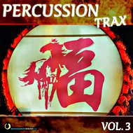 Music collection: Percussion Trax, Vol. 3