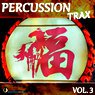 Percussion Trax, Vol. 3 Picture