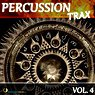 Percussion Trax, Vol. 4 Picture