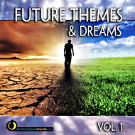 Music collection: Future Themes & Dreams, Vol. 1