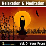 Music collection: Relaxation & Meditation Vol. 5: Yoga Focus
