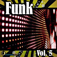 Music collection: Funk, Vol. 5