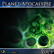 Music collection: Planet Apocalypse, Vol. 5