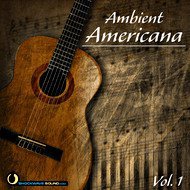 Music collection: Ambient Americana, Vol. 1