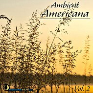 Music collection: Ambient Americana, Vol. 2