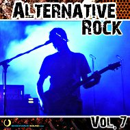 Music collection: Alternative Rock, Vol. 7