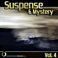 Music collection: Suspense & Mystery Vol. 4