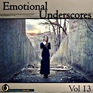 Music collection: Emotional Underscores Vol. 13