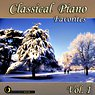 Classical Piano Favorites, Vol. 1 Picture