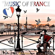 Music collection: The Music of France, Vol. 1