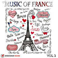 Music collection: The Music of France, Vol. 2