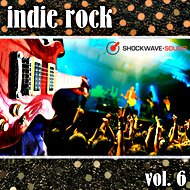 Music collection: Indie Rock, Vol. 6