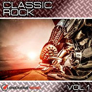 Music collection: Classic Rock, Vol. 1