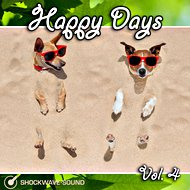 Music collection: Happy Days, Vol. 4