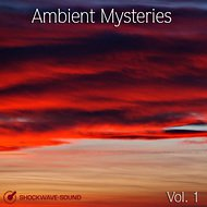 Music collection: Ambient Mysteries, Vol. 1