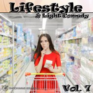 Music collection: Lifestyle & Light Comedy, Vol. 7