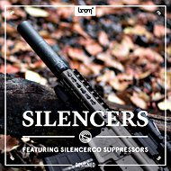 Sound-FX collection: Boom Silencers: Designed