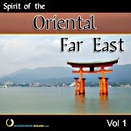 Music collection: Spirit of the Oriental Far East, Vol. 1