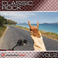 Music collection: Classic Rock, Vol. 2