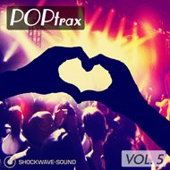 Music collection: POPtrax, Vol. 5