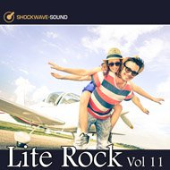 Music collection: Lite Rock, Vol. 11