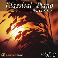 Music collection: Classical Piano Favorites, Vol. 2