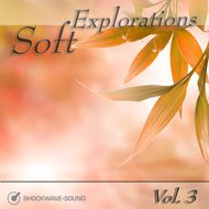 Music collection: Soft Explorations, Vol. 3