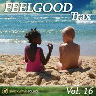 Music collection: Feelgood Trax, Vol. 16