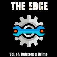 Music collection: The Edge, Vol. 14 - Dubstep & Grime